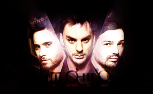 30 Seconds To Mars by Pusteblumex3