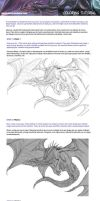 Coloring Tutorial part 1 by Dragolisco