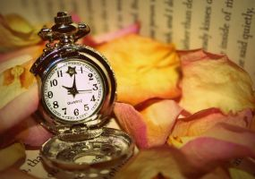 Time Falls Apart by photofreak385