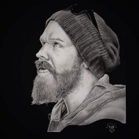 Ryan Hurst by danXbaker