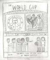 world cup by whoslepe