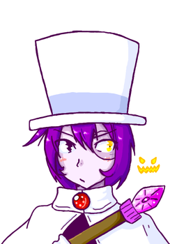 Pchat- Count Bleck by Shinji-Leaf