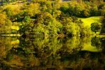 Rydal Water by scotto