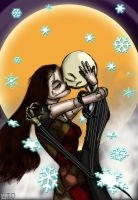 Jack and Sally by LangleySerina