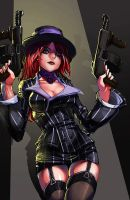 Mafia Fortune by ionen