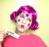 Clown-idea-4 by petronieska-stock