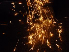Sparks 2 by Ben3418
