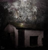 dreams in the witchhouse by irrleuchten