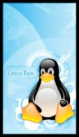 Tux ... by LiNoR