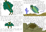 Anomalocaris musings by The-Episiarch