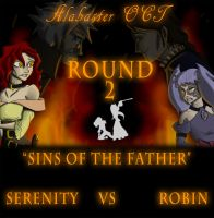 AOCT Round 2 Cover by CPT-Blackridge