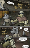 Steve and Bob 627 Part One by MHG5
