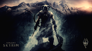 The Elder Scrolls V: Skyrim by GenerationK1LL