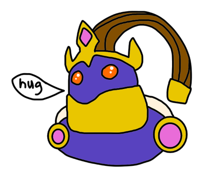bomb king from paladins by paladinsfan