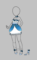 Outfit Adopt 1 .:open:. by Circelly