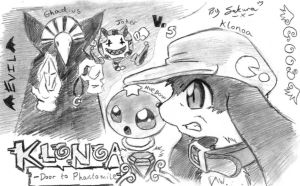 klonoa door to the phantomile by sakura11