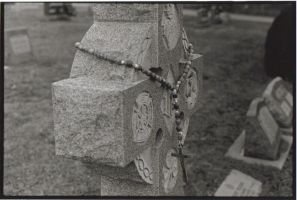 Cemetary Series 2 by LeperConDios