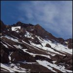 Andes 3 by hesitation