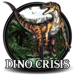 Dino Crisis - Raptor Icon by mano2