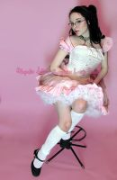 Pink Lolita by KassandraLeigh