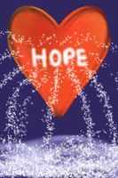 Hope is in the heart v881 by lv888