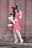 Minnie Mouse 2 by biohazard-no-1