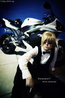 shizuo 1 by abbottw