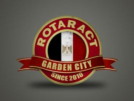 Rotaract GC by XtrDesign