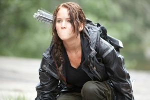 The Hunger Games Just Got Harder by MouthlessWonder