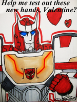 TF:MTMTE Valentines Day - 8 by TaintedTamer