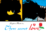 KINGDOM HEARTS There secret love title by sophloulou