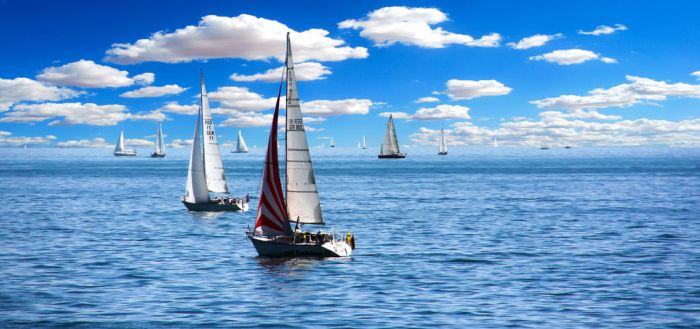 Sailing boat-54781 by bestoffers