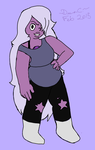 Amethyst by GoneCrazy-BackIn5