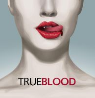 TrueBlood by VectorZach