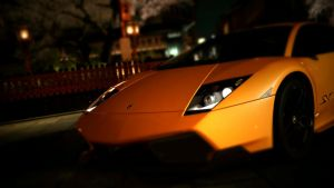 Murcielago SV at Kyoto by Maggor69