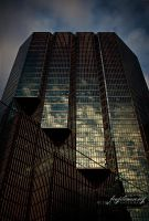 Financial district by fragilemuse-org