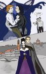 Two Romeo and Juliet musical sketches by Cryptkeeper777
