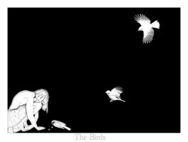The birds by Flore