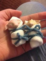 Baby House Elves!  by tinycreations