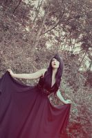 Evil Queen by x-Marionette-x