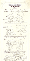 Spice and Wolf meme by WingedFoxHota
