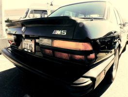 Loan M5 by xliredbaron02