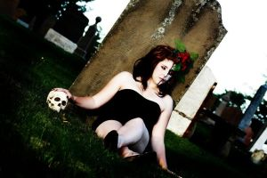 Day of the Dead 3 by RadiancePhotography1