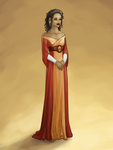 On Bajor, years later by RiseofDarkFire