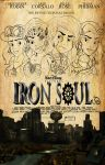 Disney's IRON SOUL by DangerMask