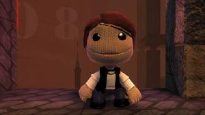 LBP Han Solo by Canovoy