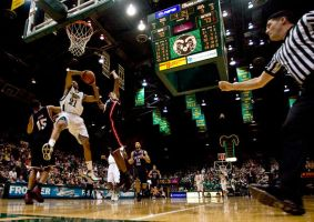 CSU Basketball 1 by guavajellie2oo6