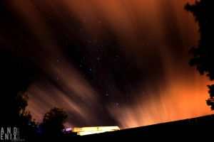 Astrophotography 2 by Andenix