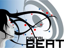 Digital beat Round 2 by SnoozerGraphics