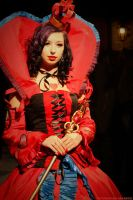 Queen of hearts by Anita-Lust